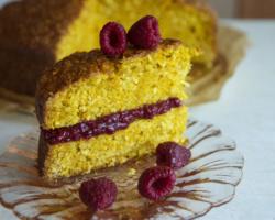 Ciasto Bardzo Dyniowe