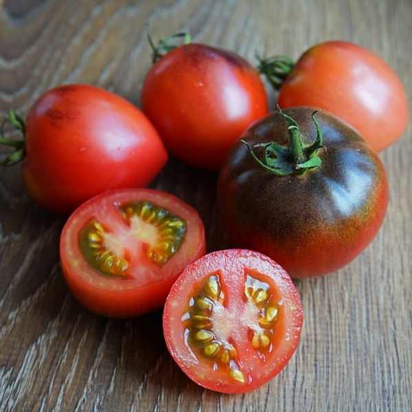 pomidor Blue Ambrozja