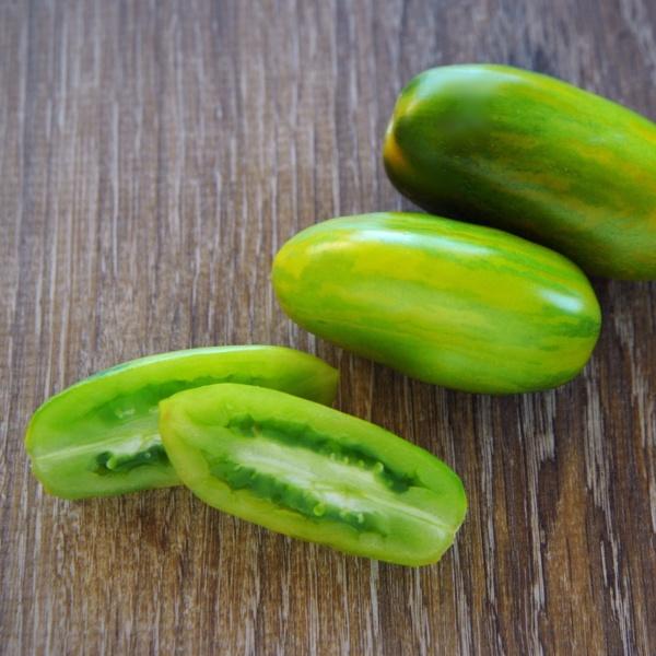 Pomidor Green Sausage