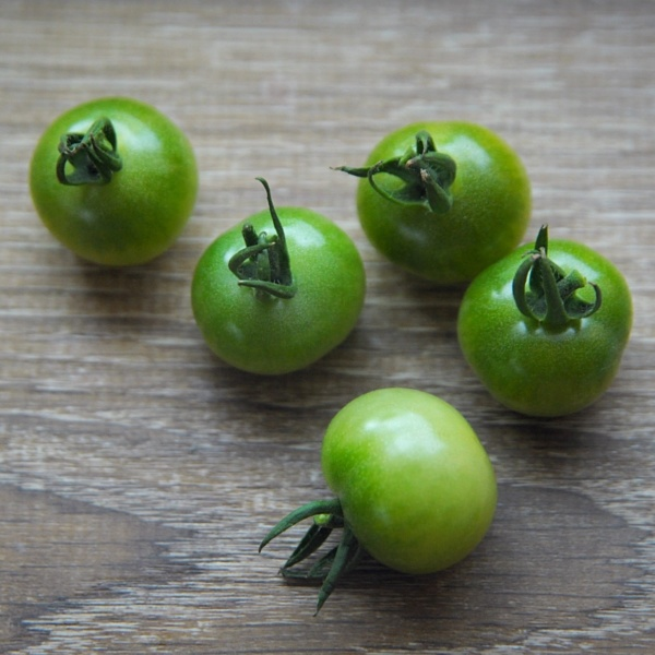 Green Doctors Frosted Cherry